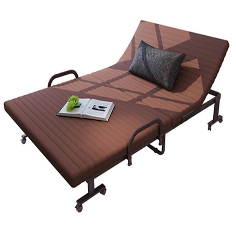 Giới thiệu về chiếc giường xếp nâng đầu Nikita HQ 120