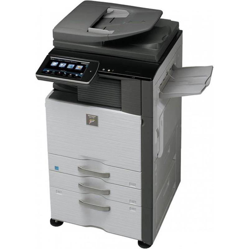 Máy photocopy Thương hiệu Sharp