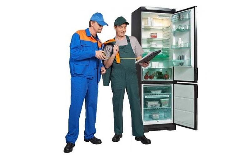 Khắc phục nhanh chóng các lỗi trên tủ lạnh
