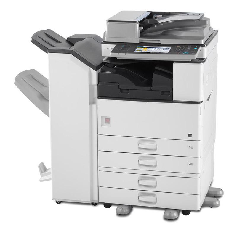 Máy photocopyRicoh