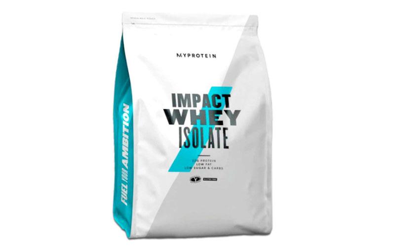 Impact Whey Isolate