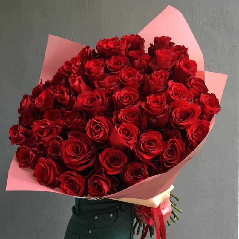 Hoa Hồng - Món quà Valentine ý nghĩa