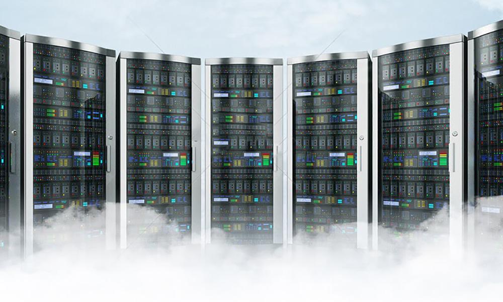 Dịch vụ Cloud Datacenter