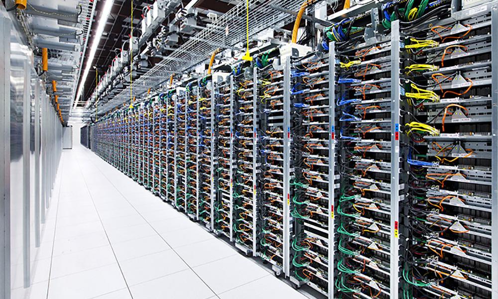 Khái niệm về Datacenter