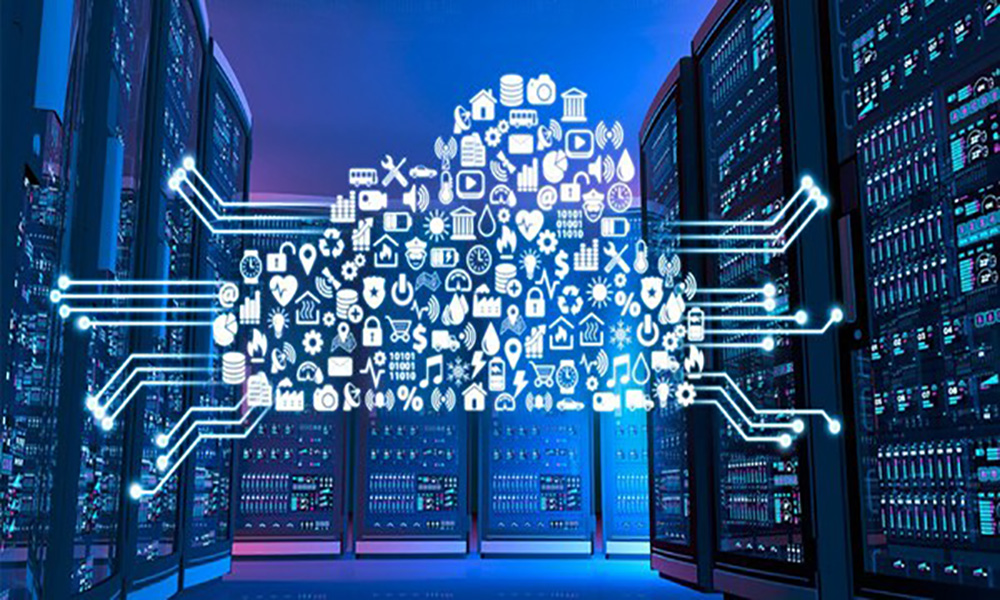 Thành phần cấu tạo nên Datacenter