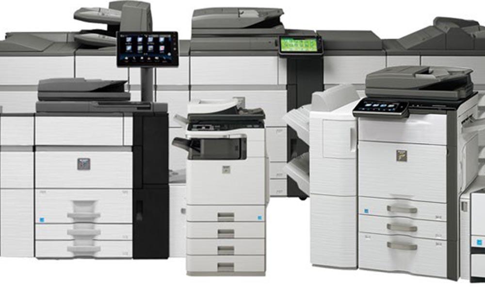 Những điều cần lưu ý khi chọn mua máy photocopy