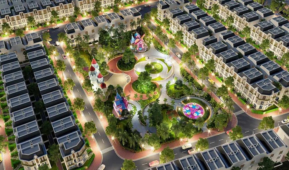 Công viên Disney cho mọi độ tuổi