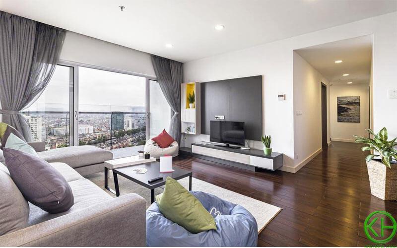 Căn hộ Apartment có tính riêng tư cao