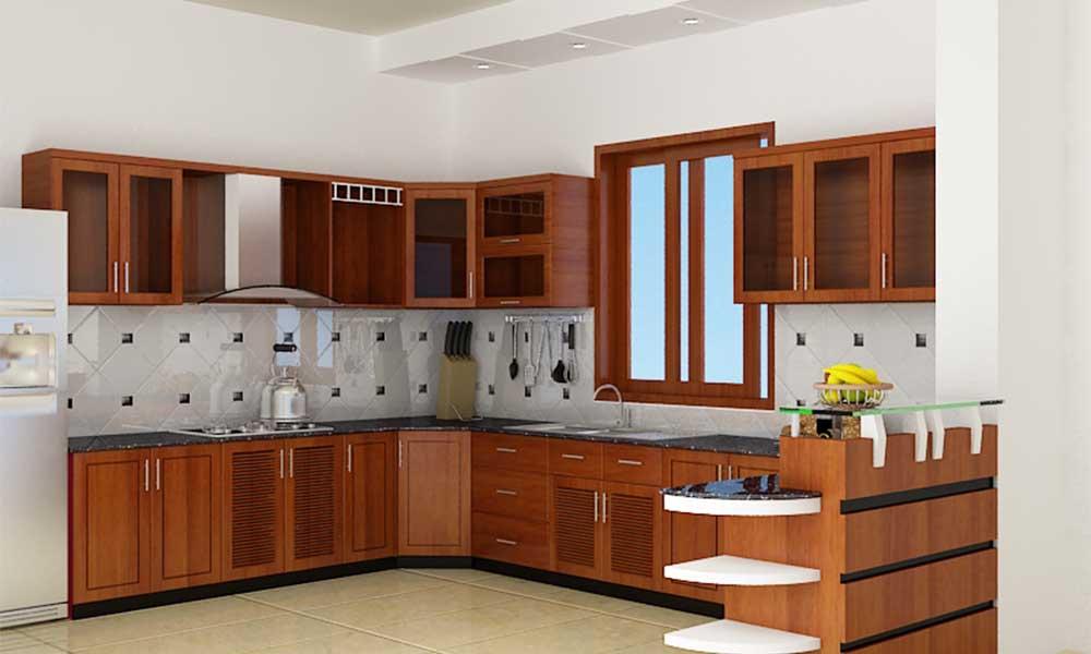 Những dụng cụ và chất liệu kiêng kỵ trong phong thủy bếp
